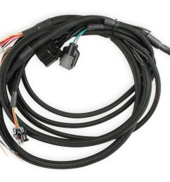558 471 1992 1997 ford aode 4r70w transmission control harness image [ 3391 x 2308 Pixel ]