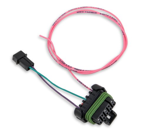 small resolution of sniper efi to holley efi dual sync distributor adapter harness