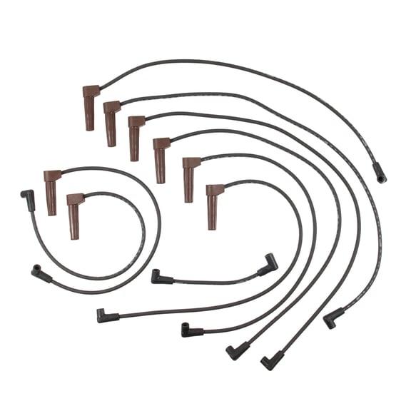 ProConnect 118035 Spark Plug Wire Set