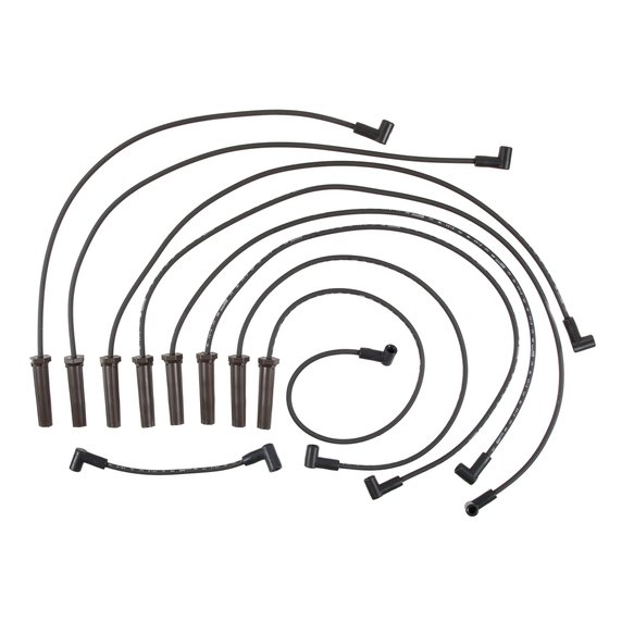ProConnect 118067 Spark Plug Wire Set