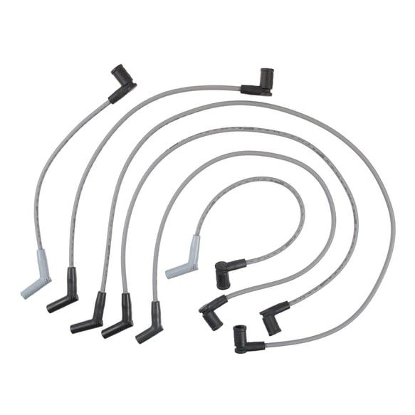 ProConnect 126043 Spark Plug Wire Set