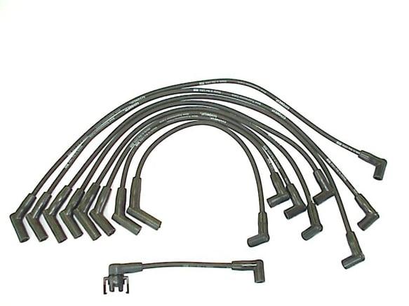 ProConnect 128016 Spark Plug Wire Set