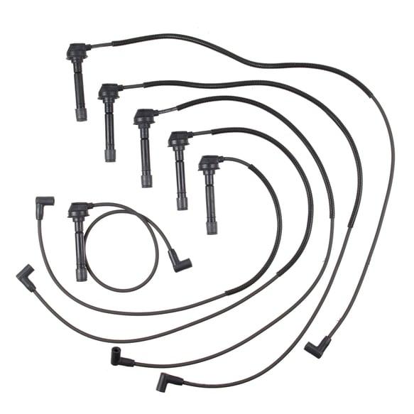 ProConnect 136002 Spark Plug Wire Set