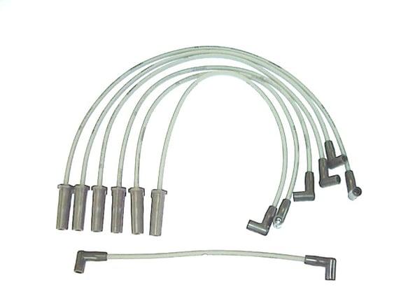 ProConnect 136007 Spark Plug Wire Set