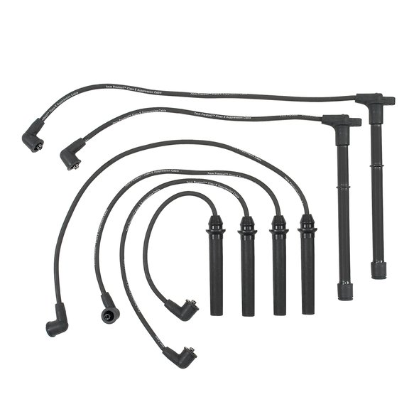 ProConnect 176012 Spark Plug Wire Set