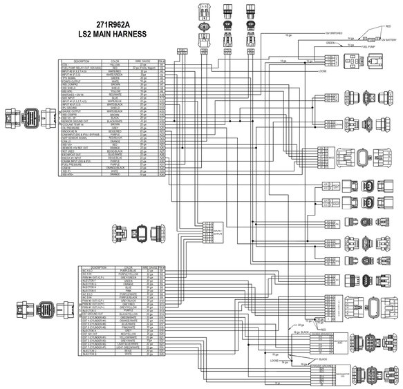 Holley Annihilator Wiring Diagram : 33 Wiring Diagram