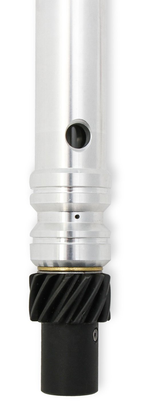 hight resolution of 3748201 mallory unilite distributor small and big block chevy additional image