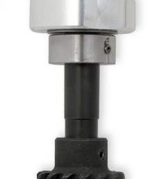 3755101 mallory unilite distributor 62 80 221 302 ford additional [ 583 x 1431 Pixel ]