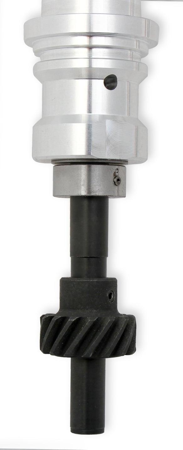 medium resolution of 3755101 mallory unilite distributor 62 80 221 302 ford additional
