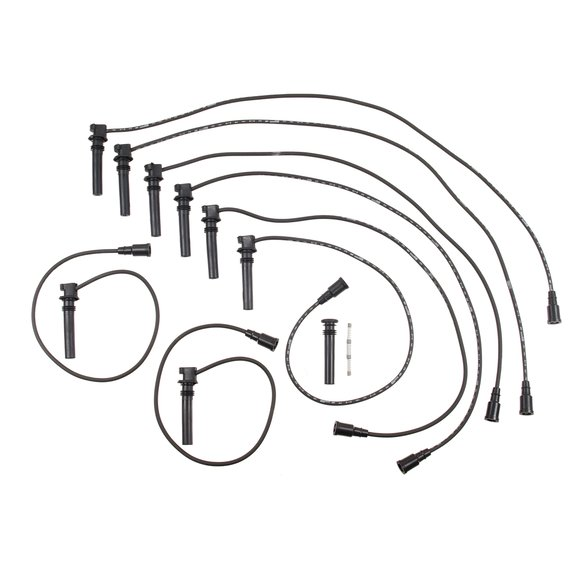 ProConnect 538002 Spark Plug Wire And Coil Boot Kit