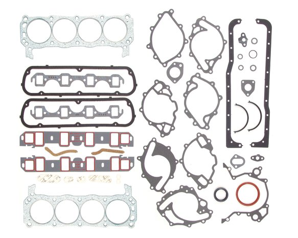 Mr. Gasket 5985MRG Mr. Gasket Ultra-Seal Overhaul Gasket Kit