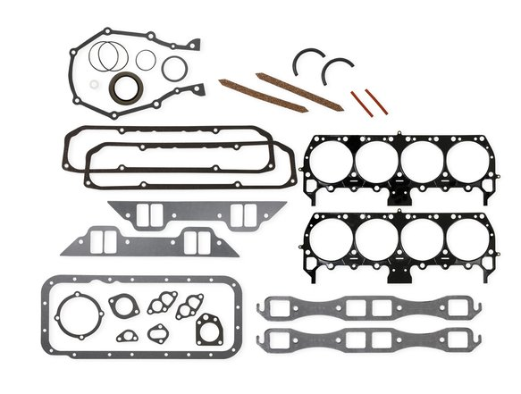 Mr. Gasket 6106G Mr. Gasket Premium Engine Overhaul Kit