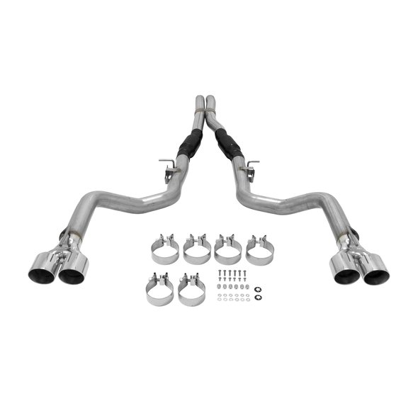 Flowmaster 817740 Flowmaster Outlaw Cat-back Exhaust System