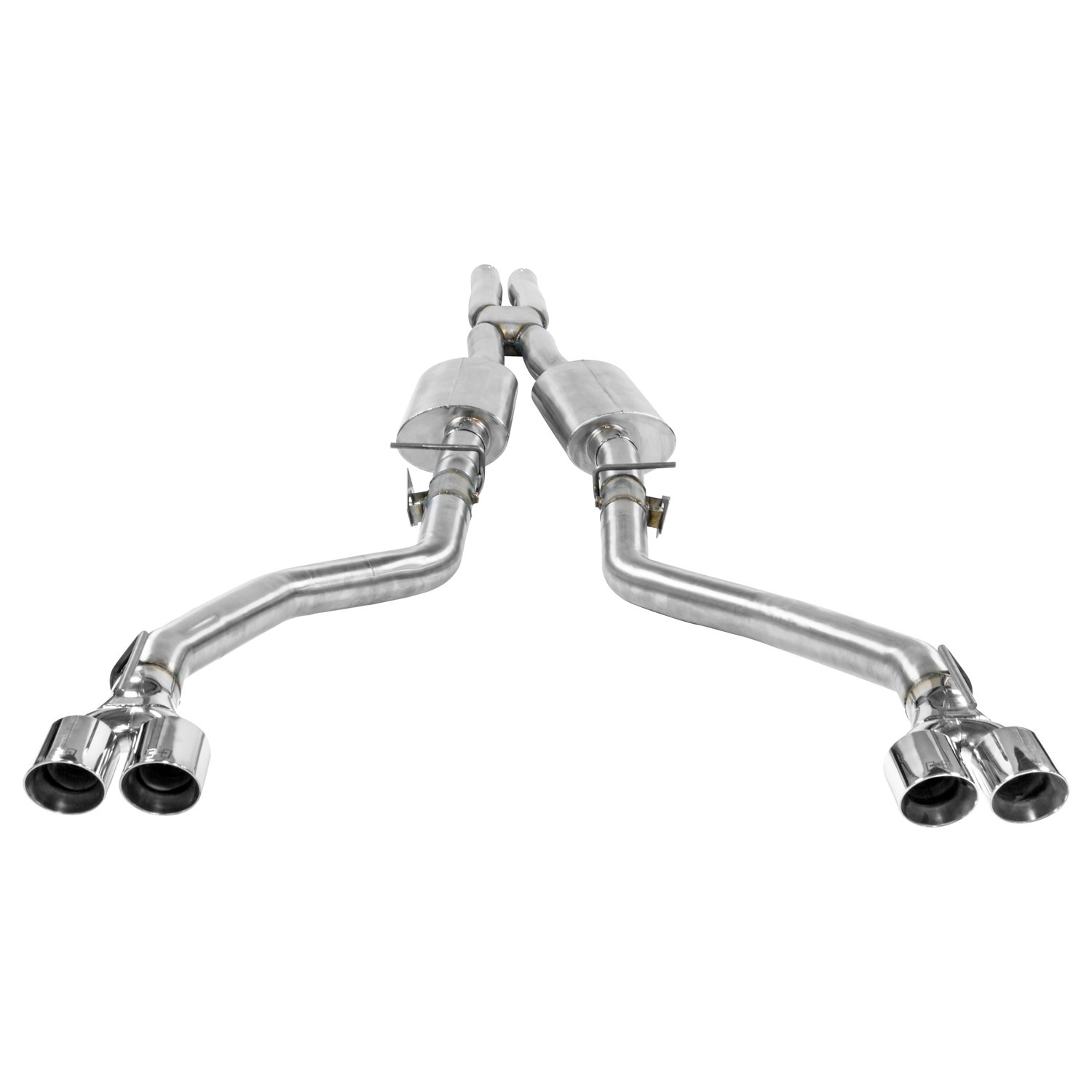 Hurst Hurst Elite Series Cat Back Exhaust System