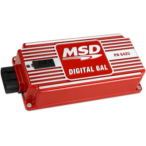 small resolution of msd 6425 digital 6al ignition control msd ignition 6425 digital 6al wiring diagram 6425 digital 6al