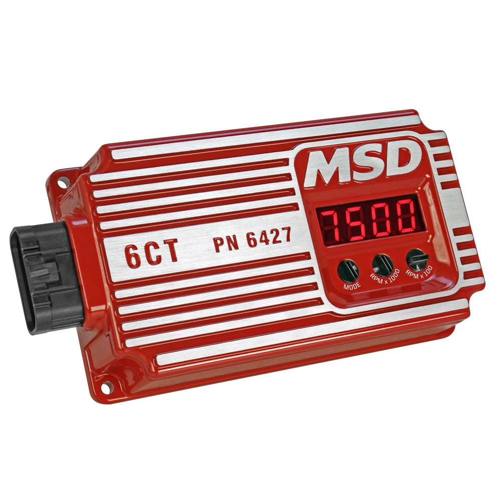 medium resolution of 6427 msd 6ct ignition control image