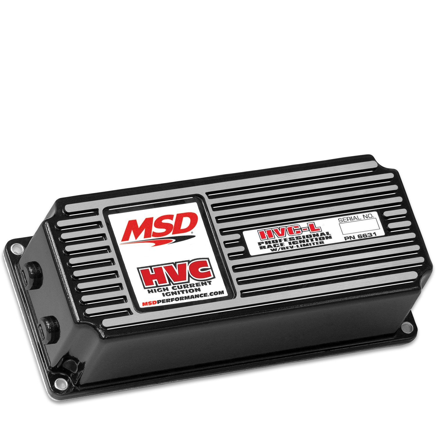 hight resolution of 6631 msd 6 hvc professional race with fast rev limiter image