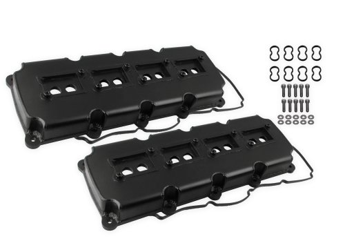 small resolution of 68501bg mr gasket fabricated valve covers black finish image