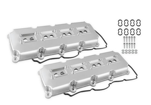 small resolution of 68501g mr gasket fabricated valve covers silver finish image