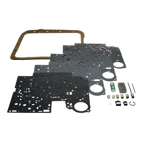 small resolution of 70360 shift improver kit for 93 06 4l60e image