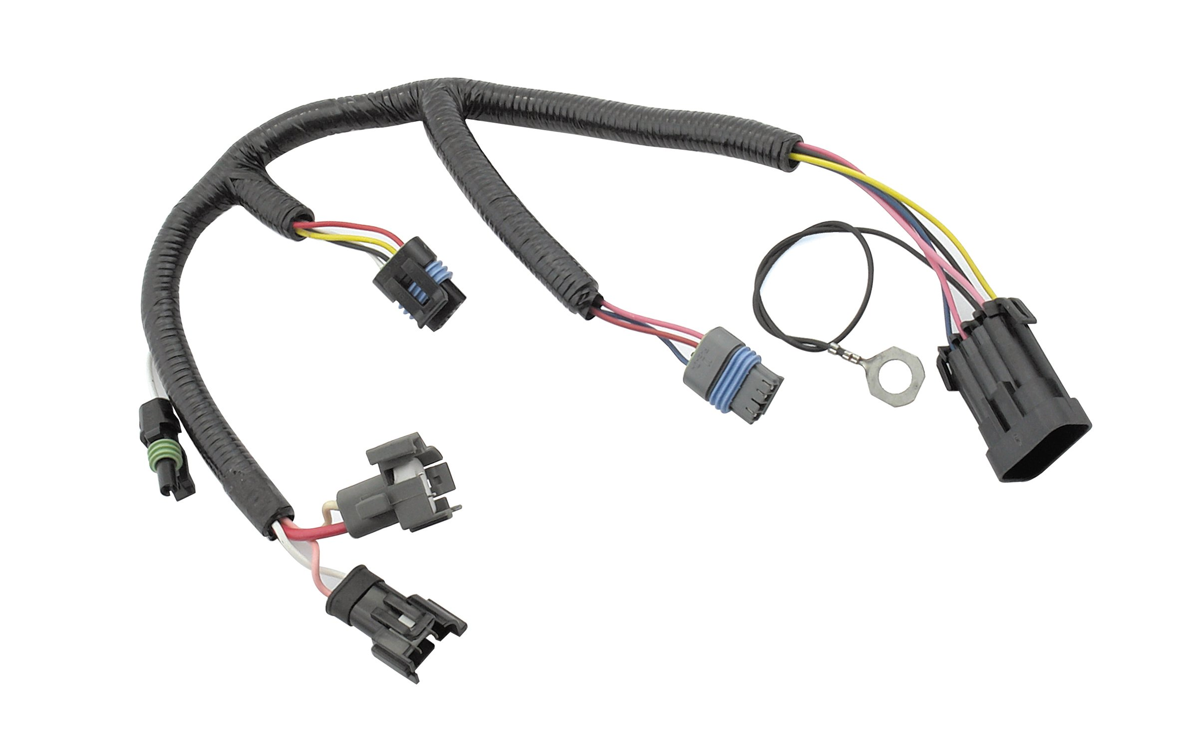 ACCEL 77652 LTI Ignition Adapter (92-95)