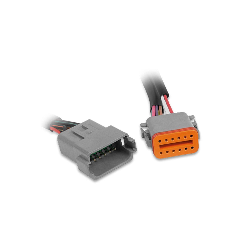 hight resolution of 8186 12 pin deutsch connector 16 gauge image