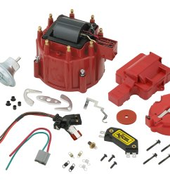 8200acc tune up kit gm hei applications 1975 1989 image [ 2401 x 1598 Pixel ]