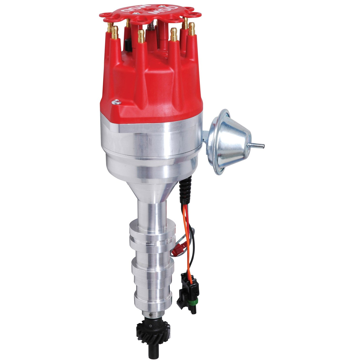 hight resolution of 8383 ford y block ready to run distributor image