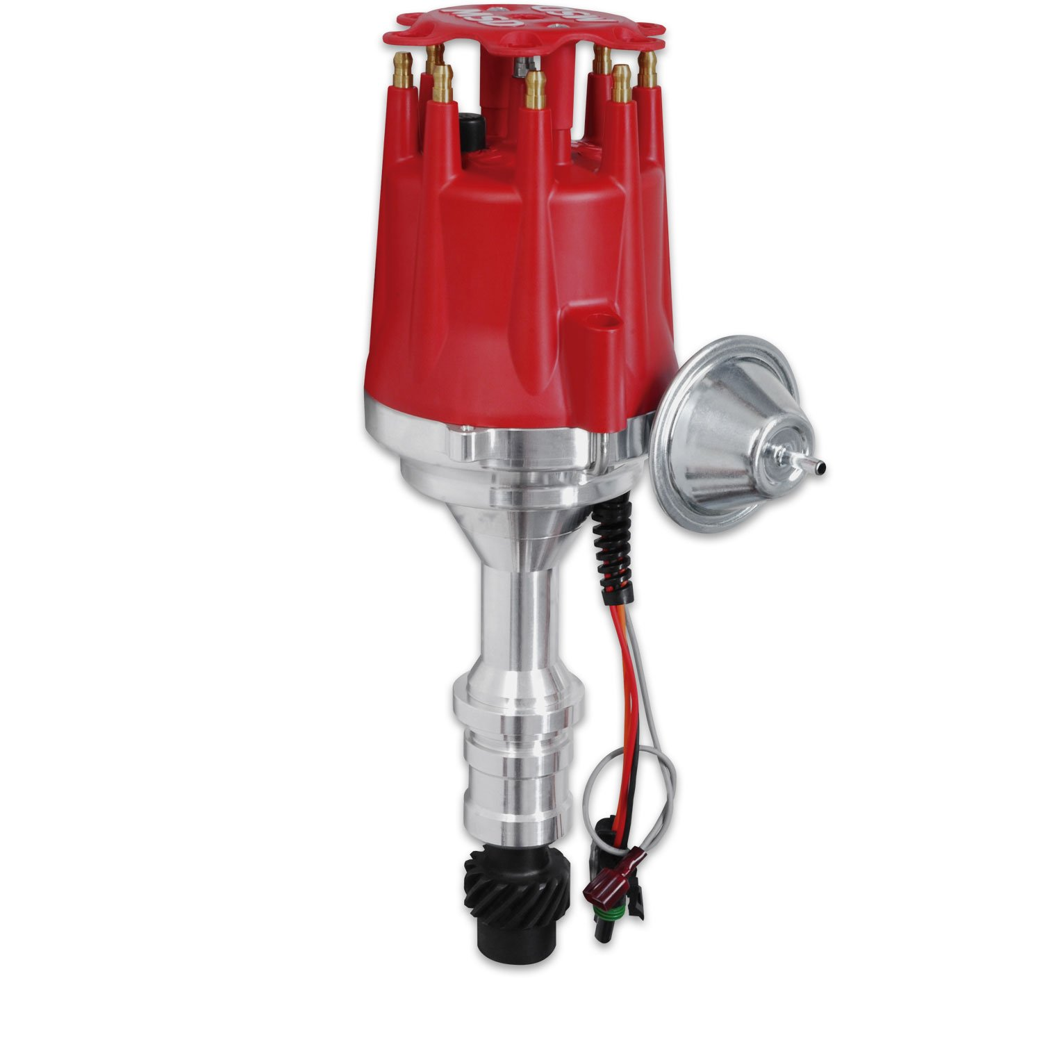 hight resolution of 8529 oldsmobile v8 ready to run distributor image