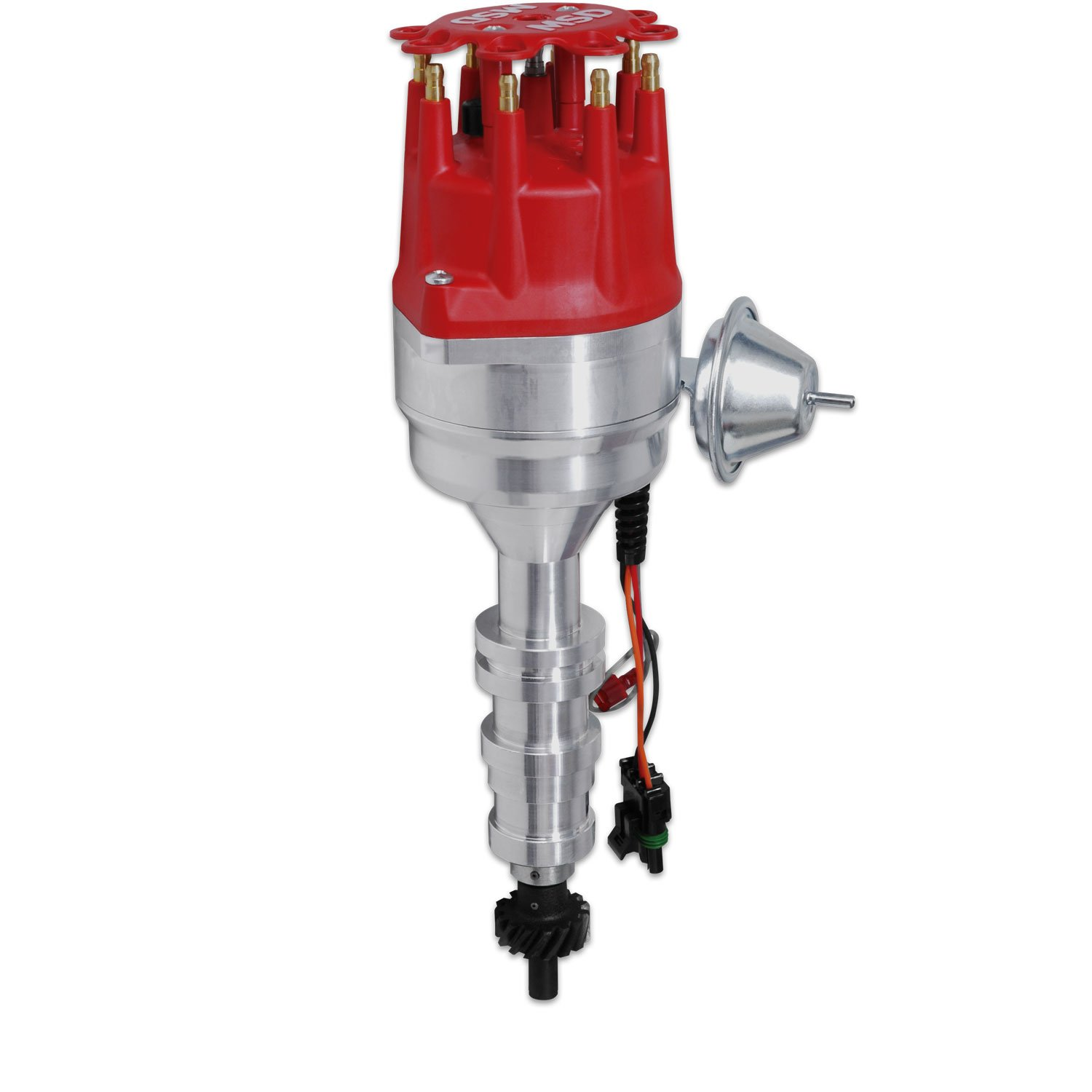 hight resolution of 8595 ford fe ready to run distributor image
