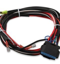 5 3l wiring harness msd wiring diagram centre msd 8860 wiring harness [ 2400 x 1896 Pixel ]