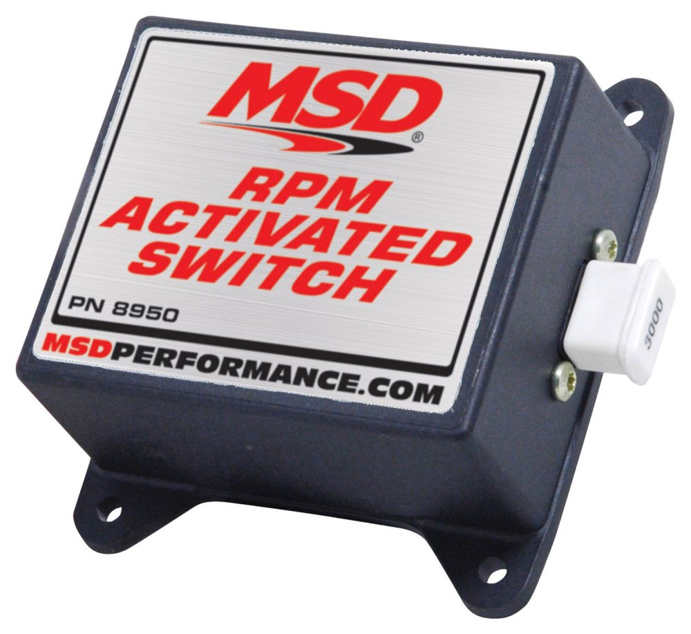 medium resolution of 8950 rpm activated switch image