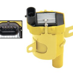 140040acc ignition coil supercoil for gm ls truck 4 8 5 3 6 0 [ 2787 x 2140 Pixel ]
