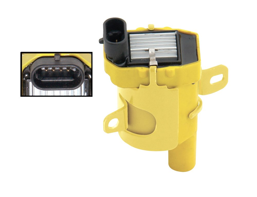 medium resolution of 140040acc ignition coil supercoil for gm ls truck 4 8 5 3 6 0