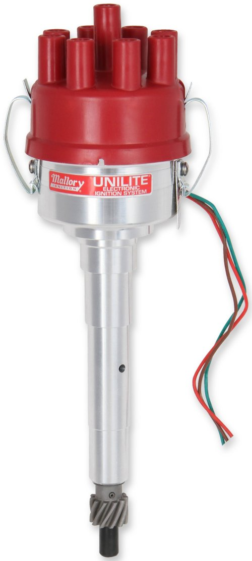 small resolution of see detailed product information for mallory unilite ford flathead distributors