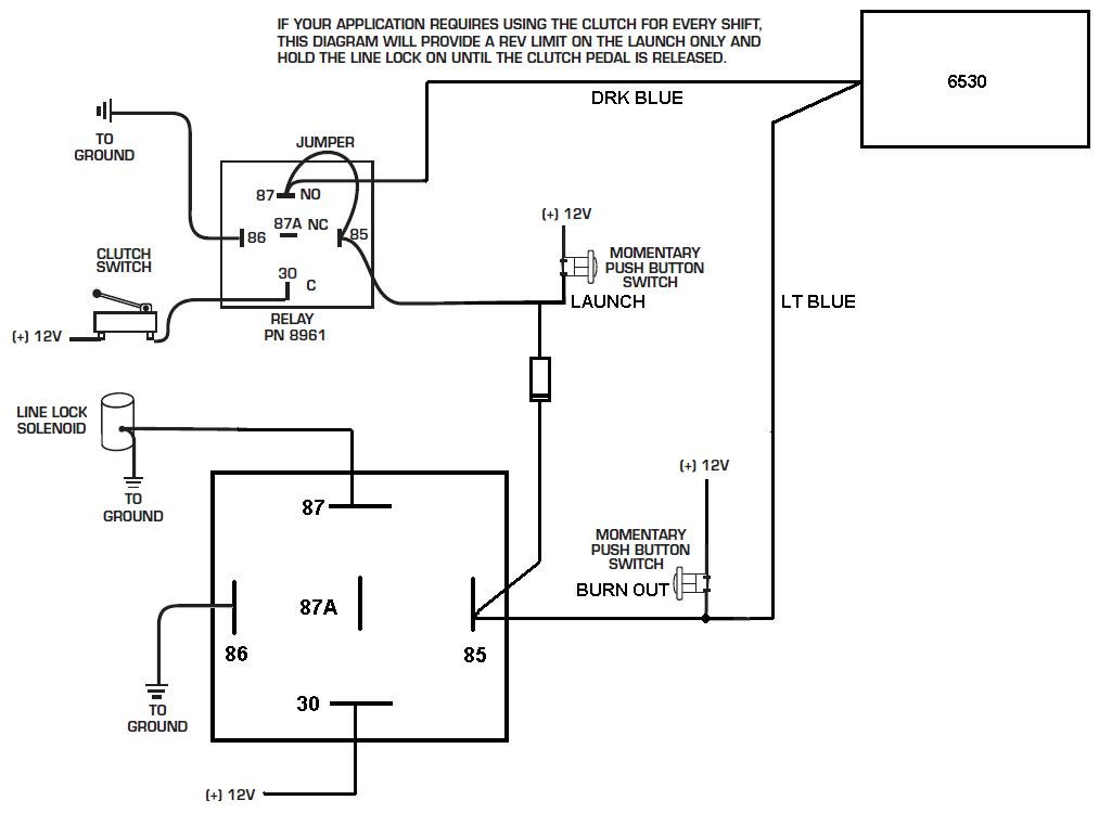 holley oil pressure safety switch wiring diagram napco burglar alarm system 6530 2 step 3 latching line lock blog