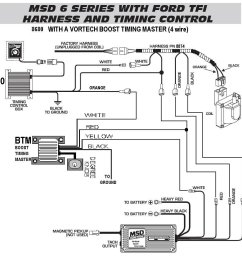 6 series timing control tfi harness 86801 with a vortech btm rh holley com wiring diagram msd timing control 8680 msd 6al wiring diagram [ 921 x 875 Pixel ]
