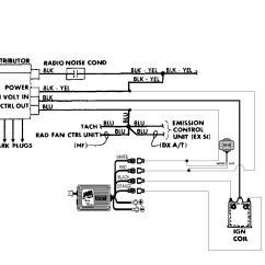 Msd Btm Install Contactors Wiring Diagram 1987 Honda Crx To 6 Series Holley Blog