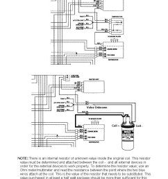 88 prelude blaster ii coil holley blogblog diagrams and drawings 6 series honda 88 prelude blaster ii coil jpg this diagram illustrates how to install a  [ 818 x 1155 Pixel ]