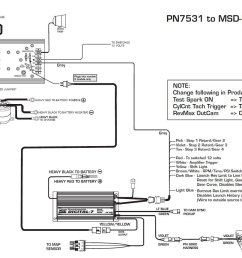 7531 to msd 8 plus holley blog msd distributor wiring diagram 7531 to msd 8 plus [ 1291 x 970 Pixel ]