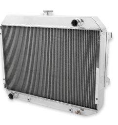 fb158 frostbite aluminum radiator 4 row image [ 3241 x 2803 Pixel ]