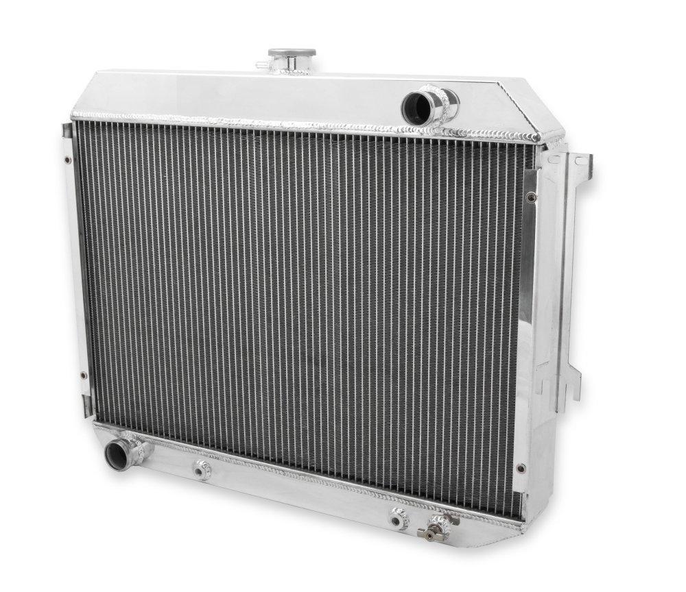 medium resolution of fb158 frostbite aluminum radiator 4 row image