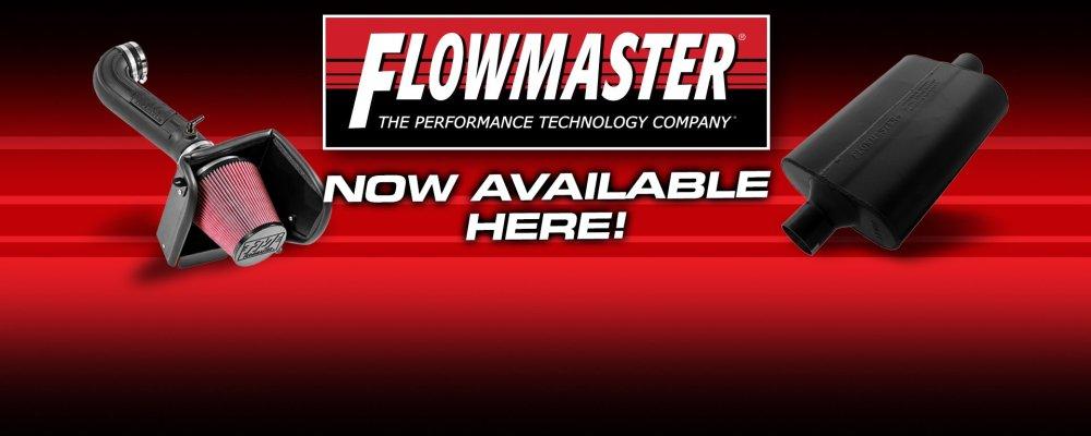 medium resolution of flowmaster news new hot flowmaster parts