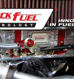 quick fuel technology carburetors and carburetor parts for drag racing and street rods [ 1920 x 768 Pixel ]
