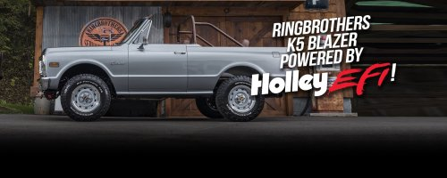 small resolution of new hot holley efi parts