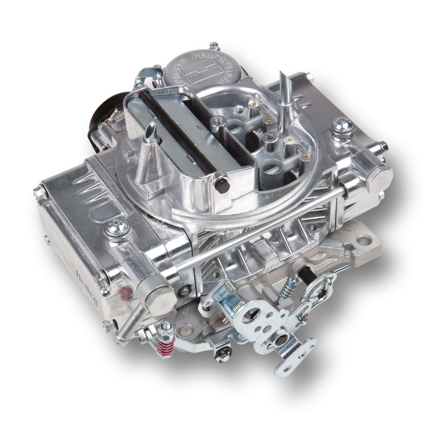 hight resolution of 0 80457sa 600 cfm classic holley carburetor image
