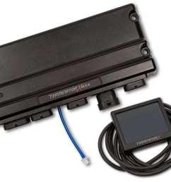 550 916 terminator x max ls1 24x 1x mpfi kit with transmission control [ 4132 x 3140 Pixel ]