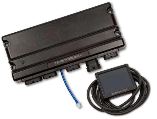 small resolution of 550 916 terminator x max ls1 24x 1x mpfi kit with transmission control