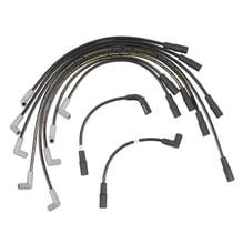 ACCEL P526S Double Platinum Shorty Spark Plug