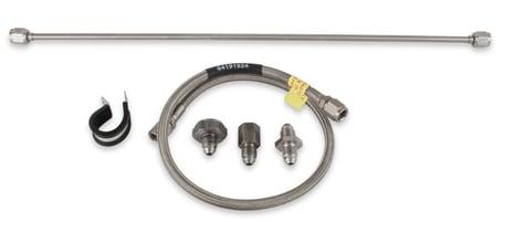 MSD 7767 Exhaust Pressure Module